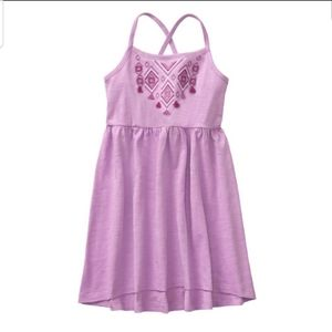 Gymboree Toddler Girl Embroidered Dress 3T
